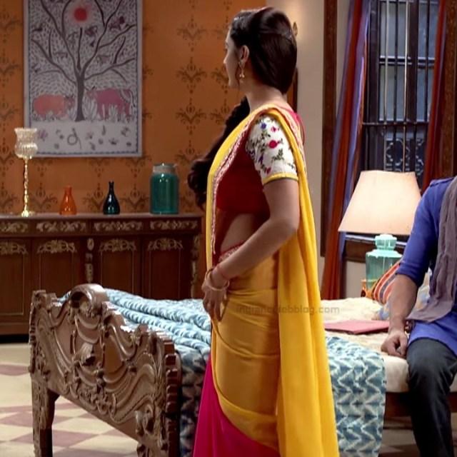 Rati pandey hindi tv actress begusarai S1 3 sari photo