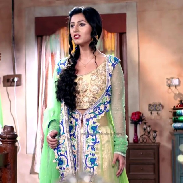 Richa mukherjee hindi tv actress Begusarai S1 1 hot lehenga caps