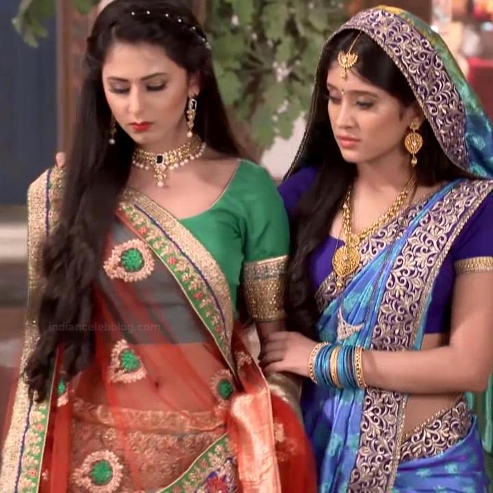 Richa mukherjee hindi tv actress Begusarai S1 9 hot saree caps
