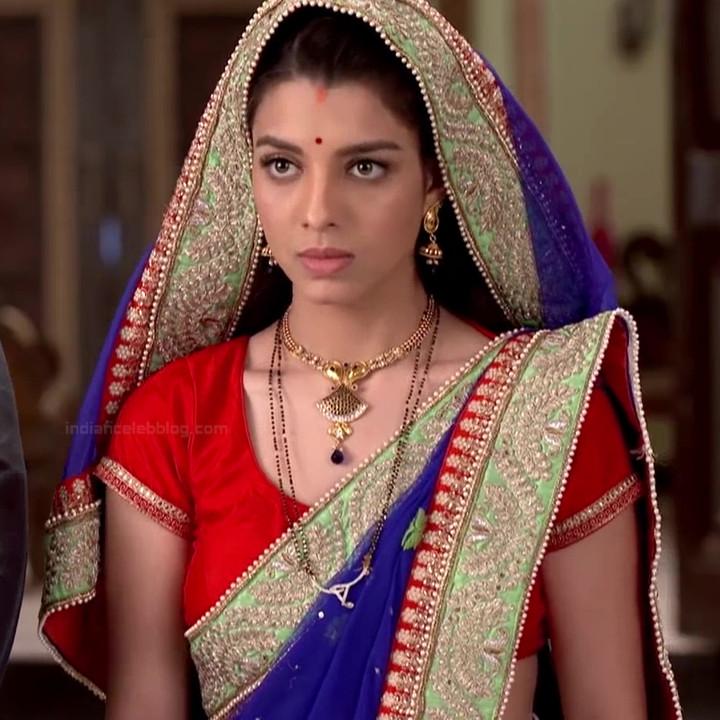 Riya deepsi hindi tv actress begusarai S1 6 saree photo