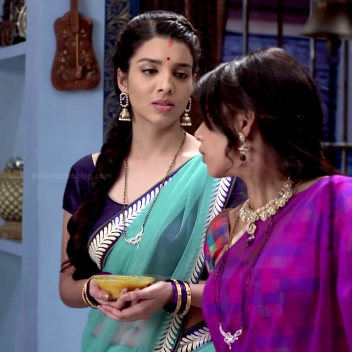 Riya deepsi hindi tv actress begusarai S1 7 saree photo