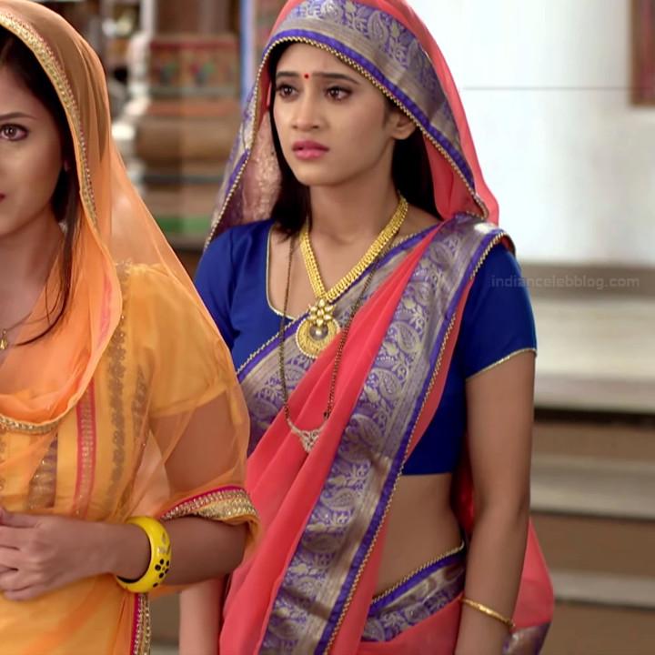 Shivangi Joshi hindi tv actress Begusarai S1 15 hot sari photo