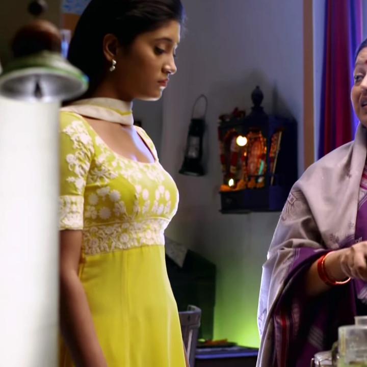 Shivangi Joshi hindi tv actress Begusarai S1 3 hot photo
