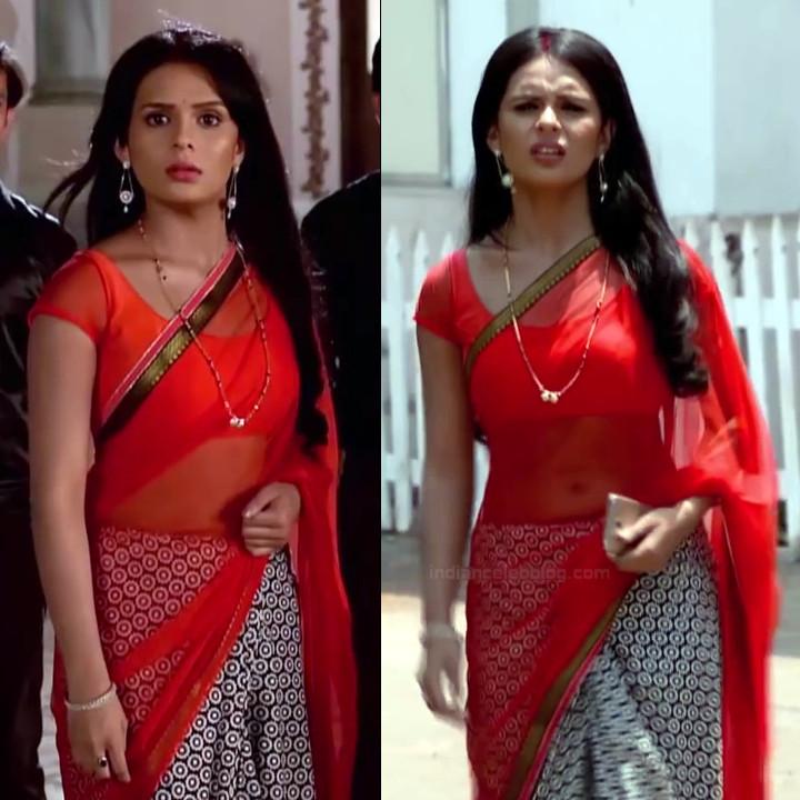 Sonal Vengurlekar hindi tv celeb 10 hot saree pics