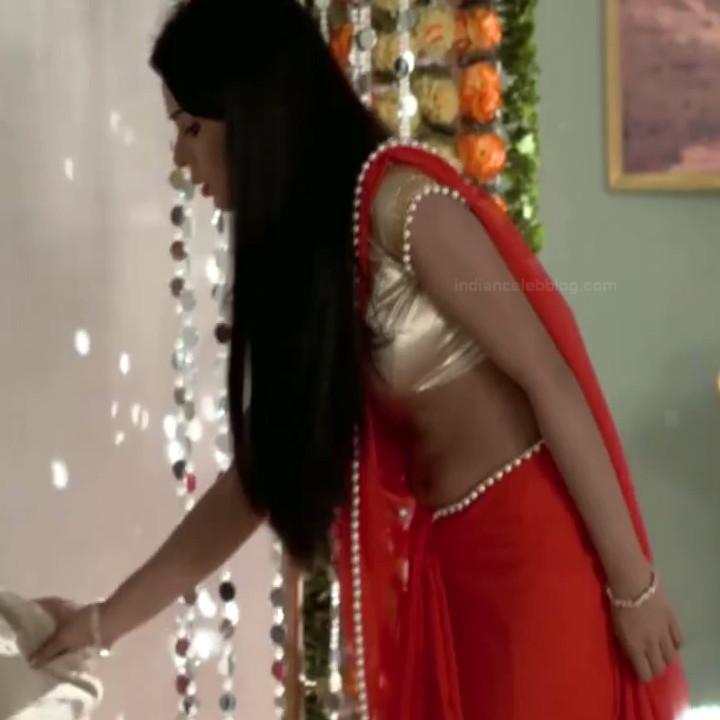 Sonal Vengurlekar hindi tv celeb 3 hot saree navel photo