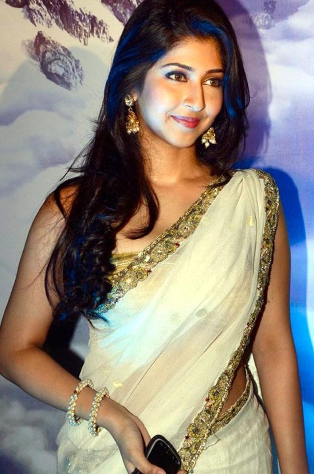 Sonarika Bhadoria hindi tv actress Event CTS3 12 hot saree photo