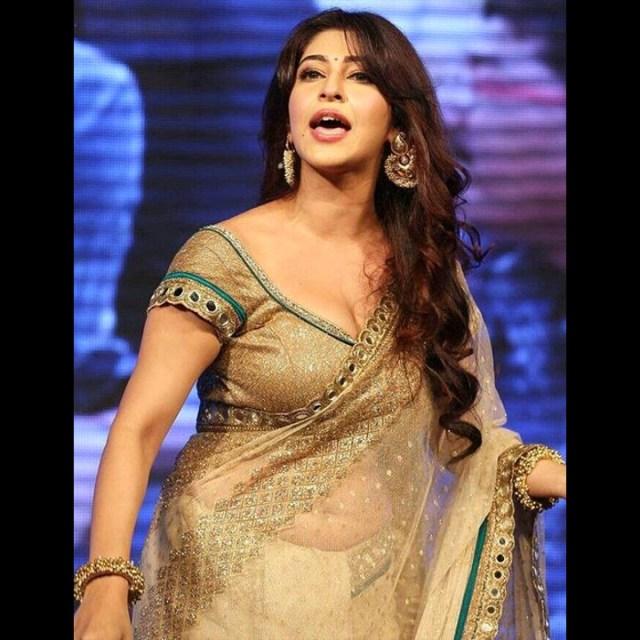 Sonarika Bhadoria hindi tv actress Event CTS3 17 hot saree photo