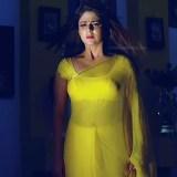 Malavika wales tamil tv actress Nandini S1 3 hot sari photo
