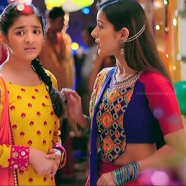Nikki sharma hindi serial actress Roop MKNSS2 6 lehenga photo