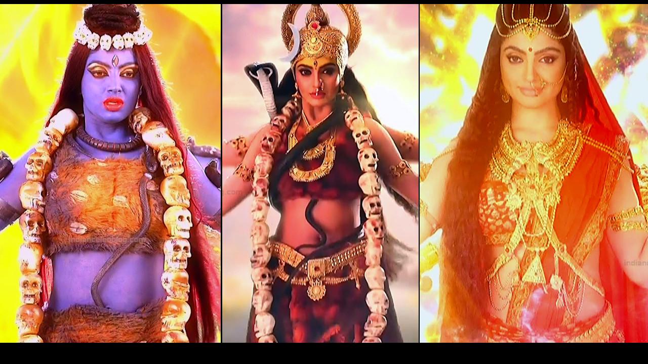 Akansha puri hindi tv actress Vighnaharta GS2 22 thumb