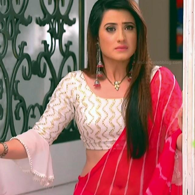 Alisha panwar hindi tv actress Ishq MMS2 19 hot saree caps