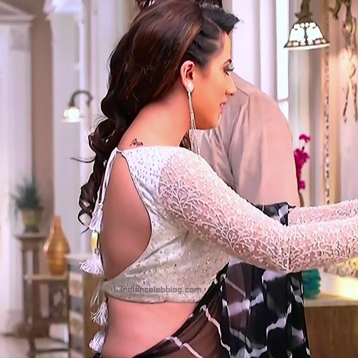 Alisha panwar hindi tv actress Ishq MMS2 5 hot saree photo