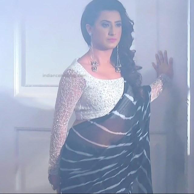 Alisha panwar hindi tv actress Ishq MMS2 6 hot saree photo