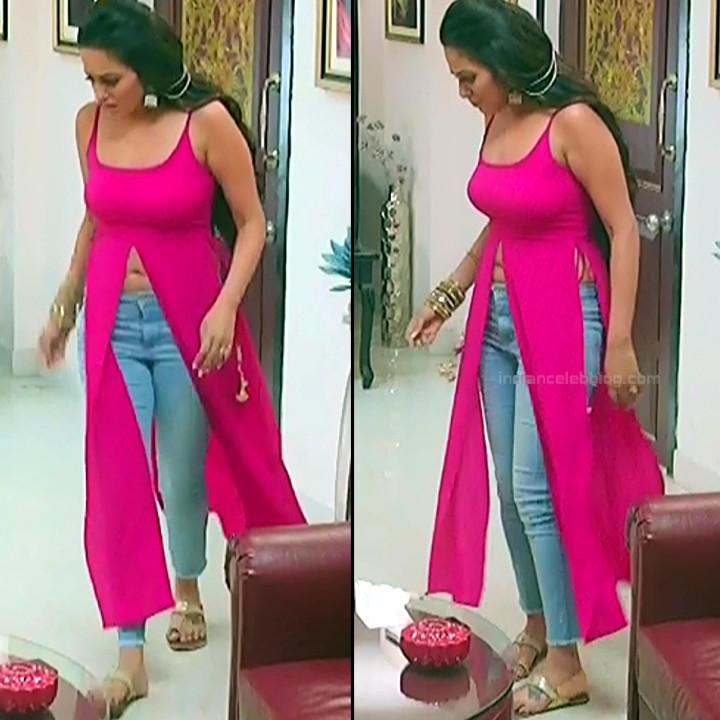 Anita hassanandani hindi tv actress Naagin S1 3 hot pics