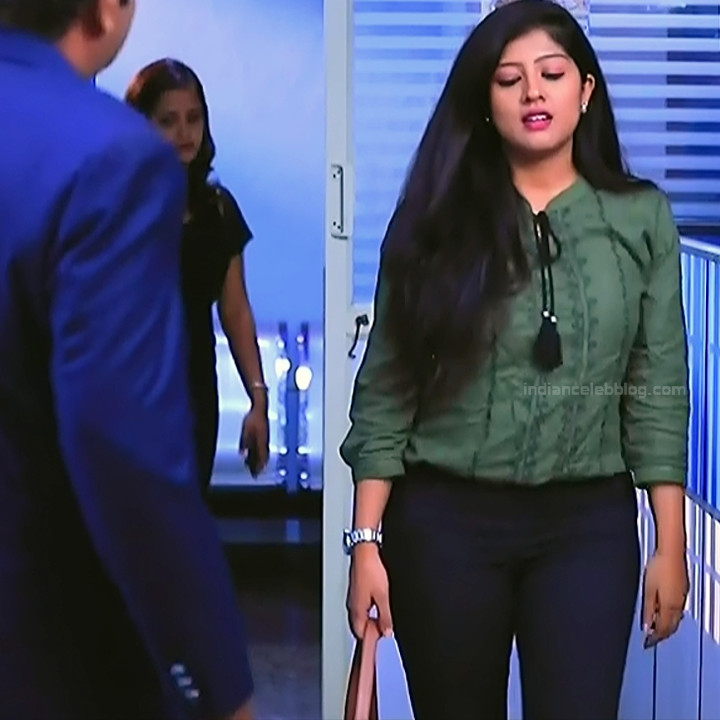 Meghana shankarappa kannada serial actress kinnari 13 hot photo