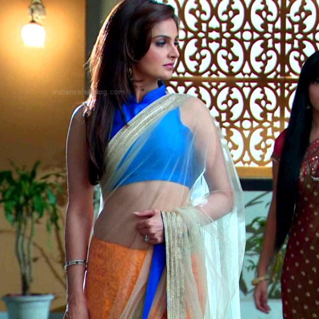 Monica bedi hindi tv actress saraswati CYTDS1 1 hot saree photo