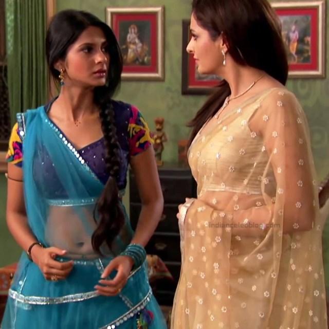 Monica bedi hindi tv actress saraswati CYTDS1 11 hot saree photo