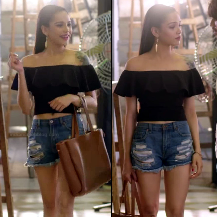 Priyanka bora hindi tv actress Siddhi VS1 1 hot pics