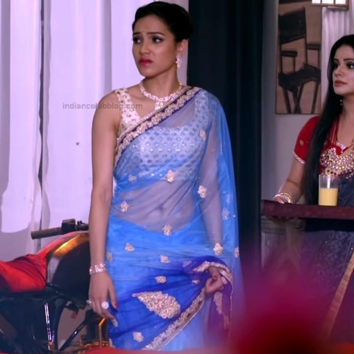 Priyanka bora hindi tv actress Siddhi VS1 10 hot sari photo
