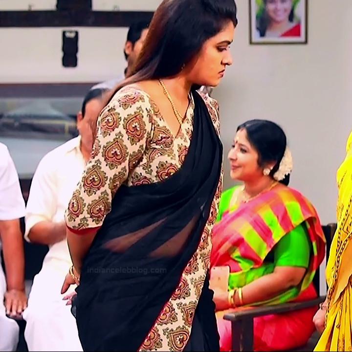 Rachitha mahalakshmi tamil tv actress saravanan MS2 2 saree caps