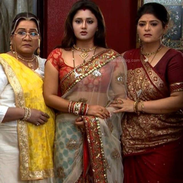 Rashami Desai hindi tv actress Uttaran S1 21 saree pics