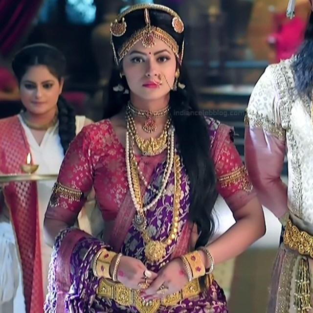 Sonia sharma hindi tv actress tenali rama RS1 13 photo