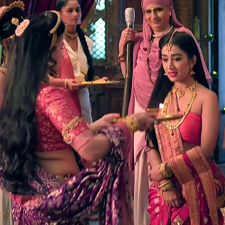 Sonia sharma hindi tv actress tenali rama RS1 14 photo