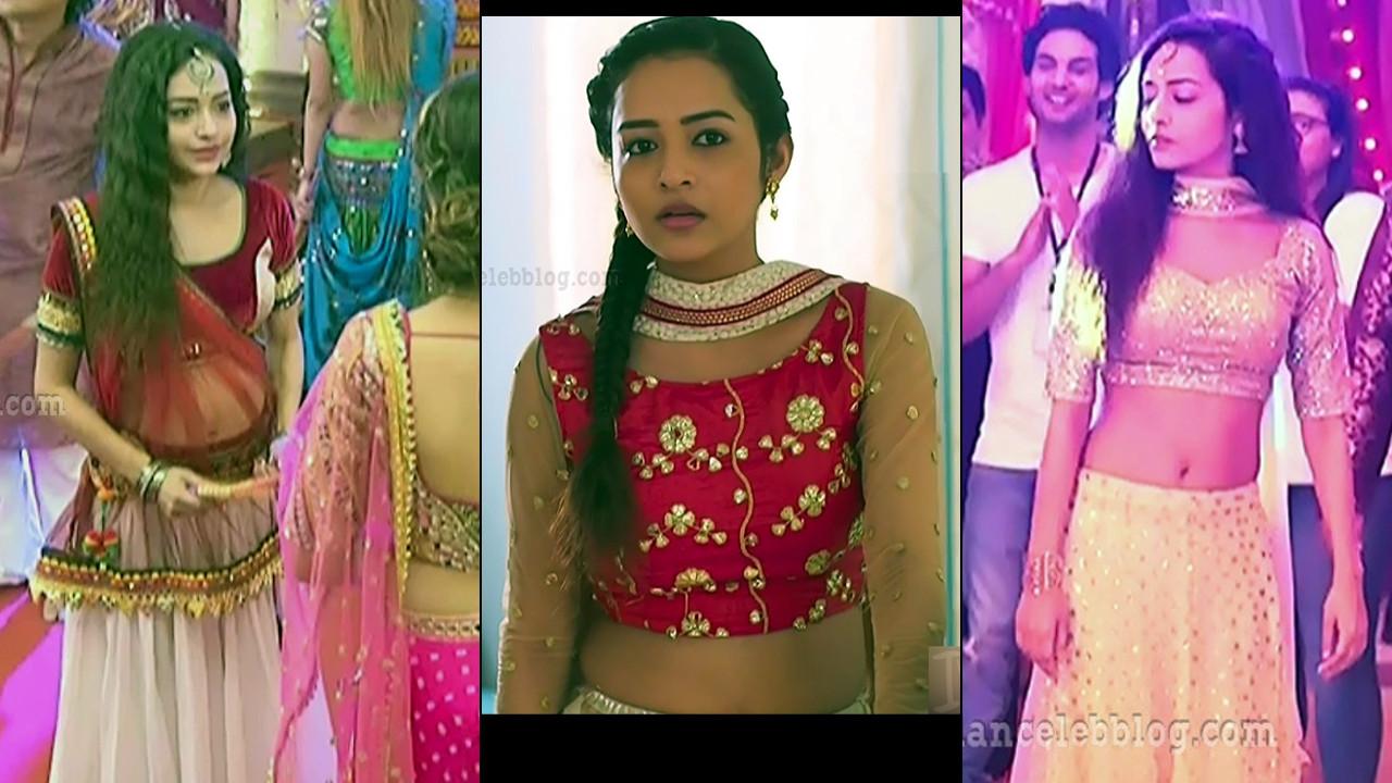 Aanchal goswami hindi TV actress Bepannah S1 13 thumb