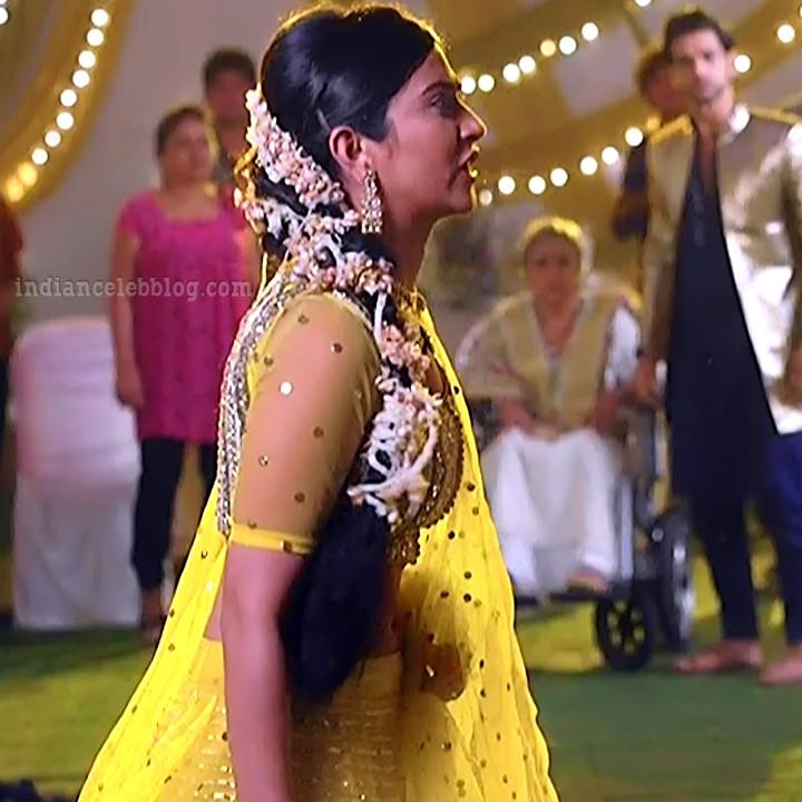 Aditi sharma hindi tv actress Silsila BS1 17 lehenga photo