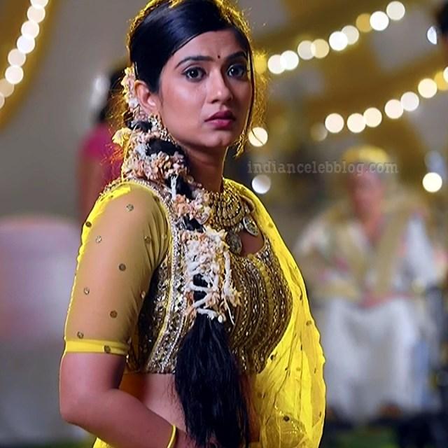 Aditi sharma hindi tv actress Silsila BS1 19 lehenga photo
