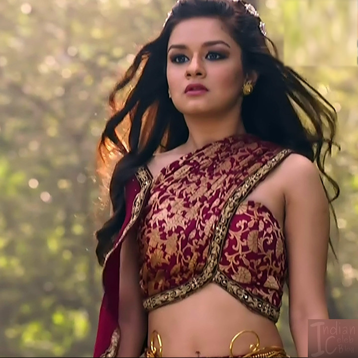 Avneet kaur hindi tv Aladdin S1 12 hot caps