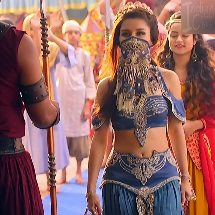 Avneet kaur hindi tv Aladdin S1 15 hot photo