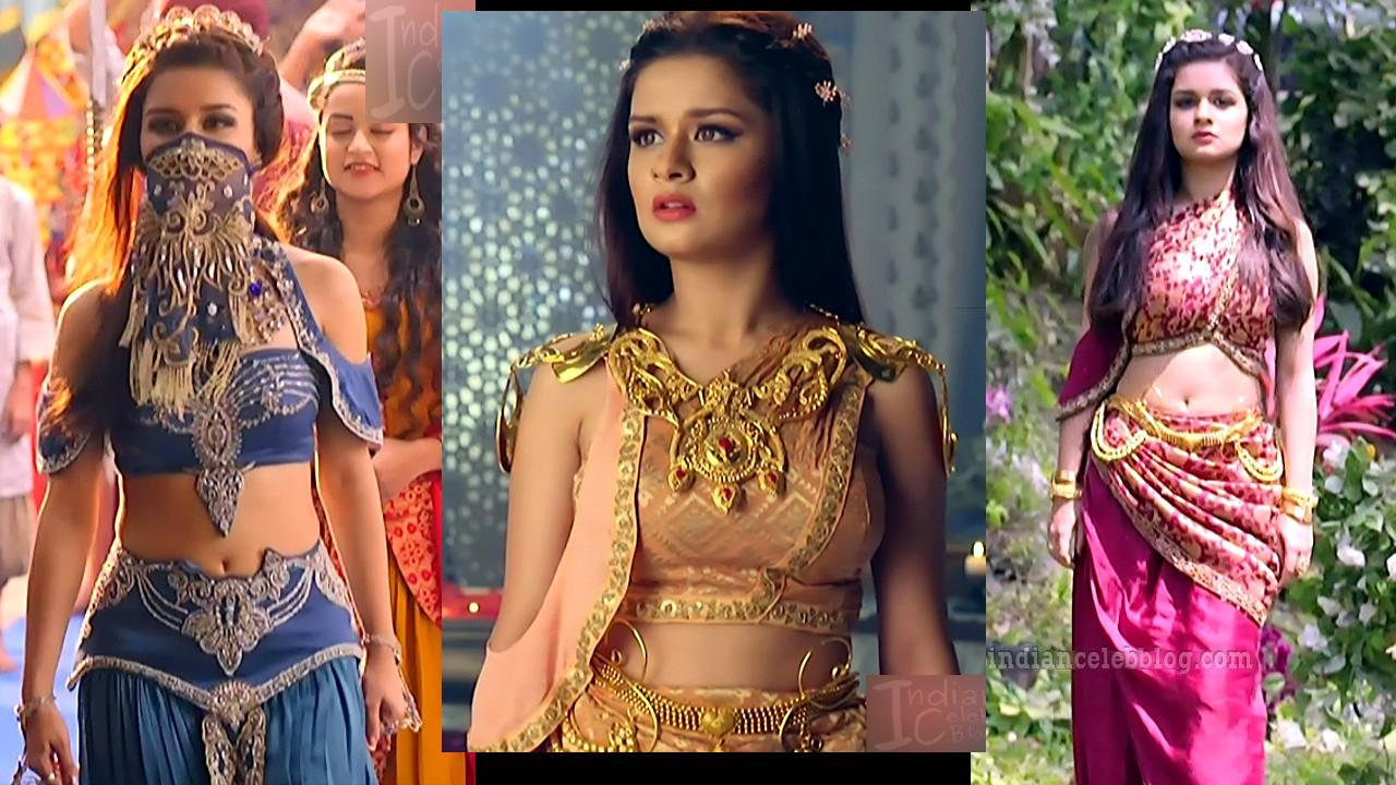 Avneet kaur hindi tv Aladdin S1 17 thumb