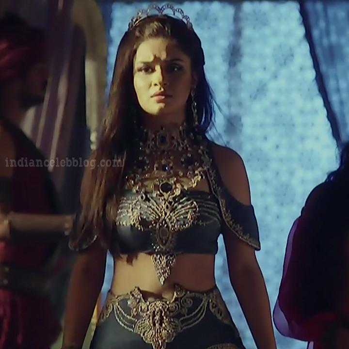 Avneet kaur hindi tv Aladdin S1 4 hot photo