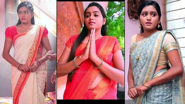 Deepika aradhya kannada TV actress Bili Hendthi S1 15 Thumb