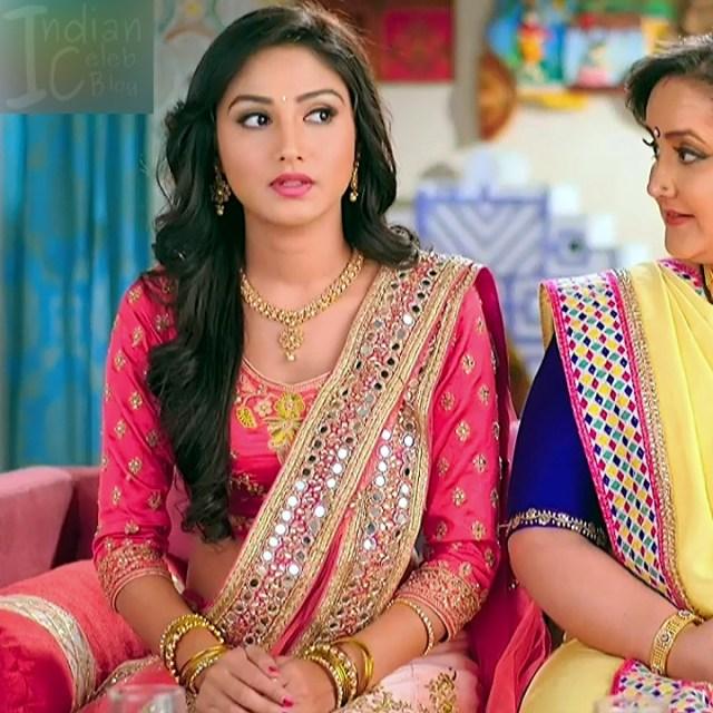 Donal bisht hindi tv Roop MKNSS1 8 hot photo