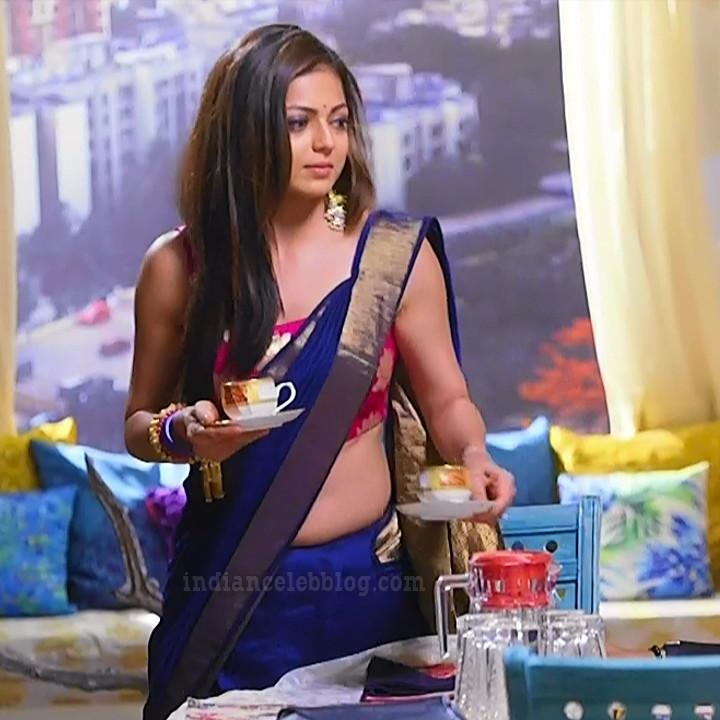 Drashti dhami hindi TV Silsila BRKS5 11 Sari photo