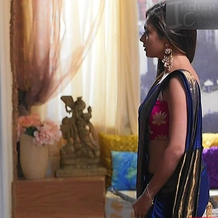 Drashti dhami hindi TV Silsila BRKS5 13 Saree caps