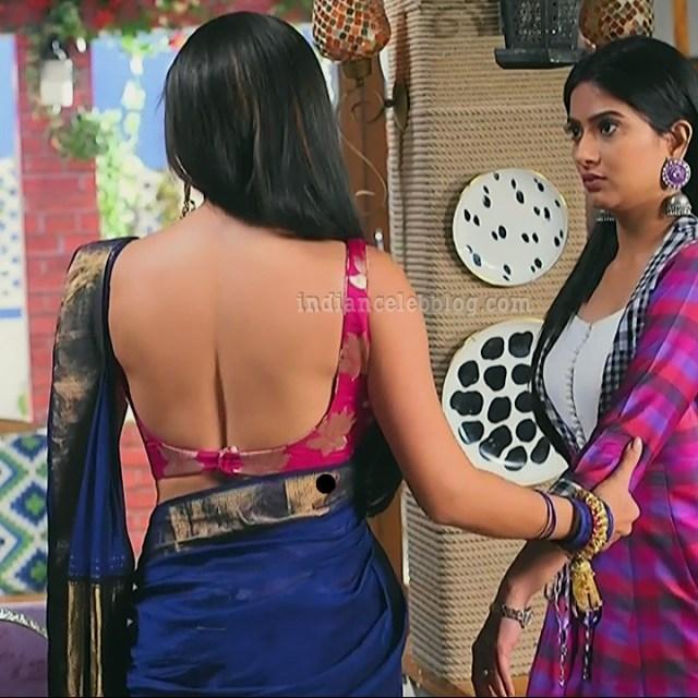 Drashti dhami hindi TV Silsila BRKS5 14 hot Saree photo