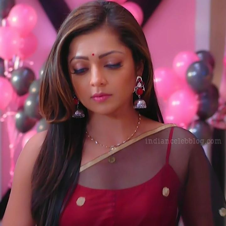 Drashti dhami hindi TV Silsila BRKS5 3 Saree photo