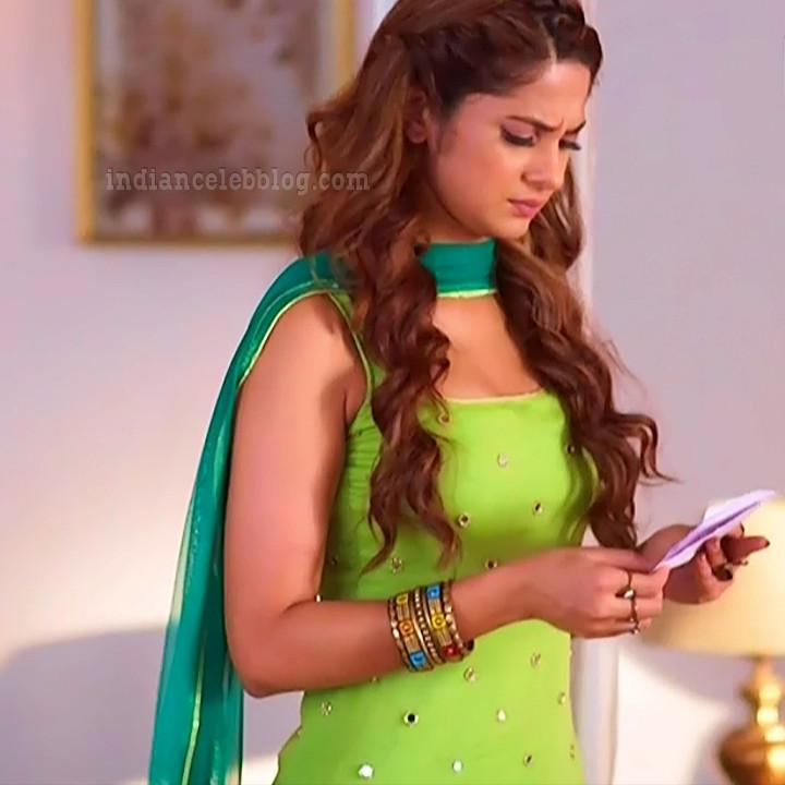 Jennifer winger hindi TV actress Bepannah S1 10 hot photo
