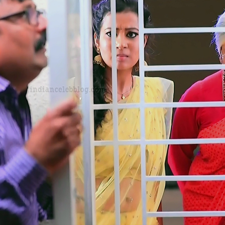 Kannada TV serial actress Putta GMS1 3 photo