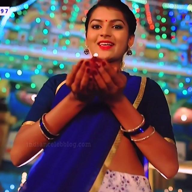 Kannada tv serial actress MiCmpl5 10 sari photo