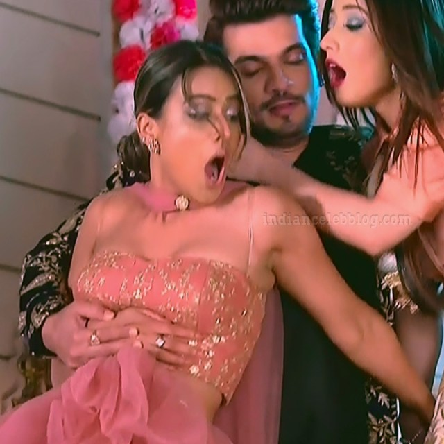 Nia sharma hindi tv actress IshqMMS1 13 hot caps