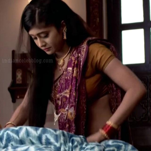 Shivangi joshi Hindi TV Celeb Begusarai S2 11 Sari photo