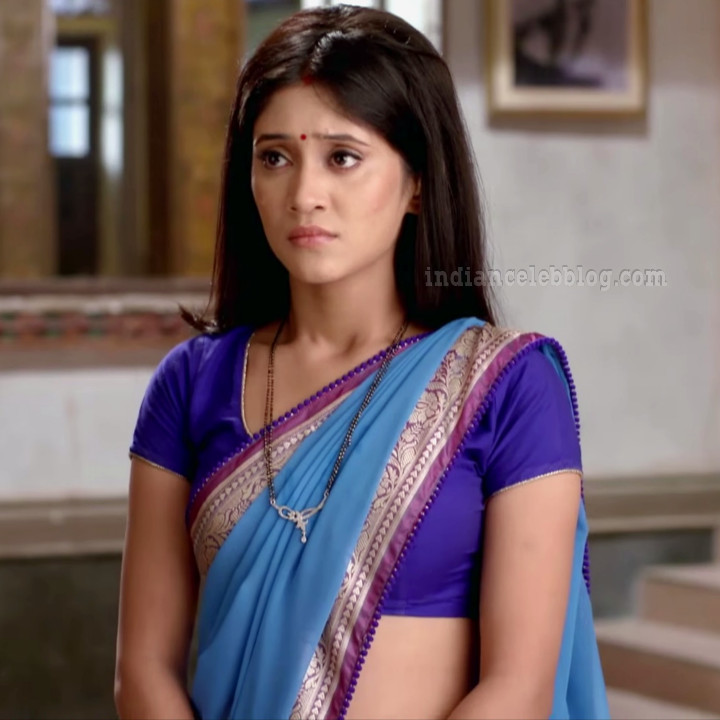 Shivangi joshi Hindi TV Celeb Begusarai S2 13 Sari photo
