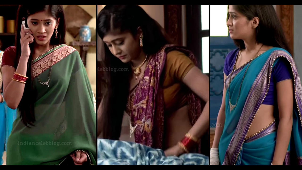 Shivangi joshi Hindi TV Celeb Begusarai S2 16 Thumb