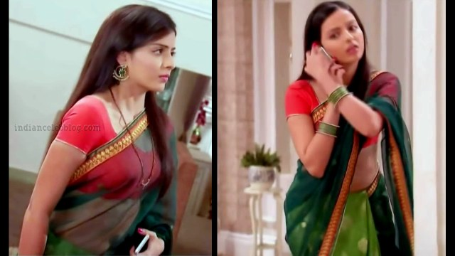Shrenu parikh hindi tv actress CTS5 6 hot sari pics