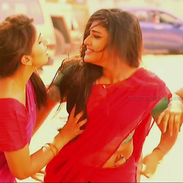 Shreya anchan tamil tv actress nandhini S1 13 hot photo