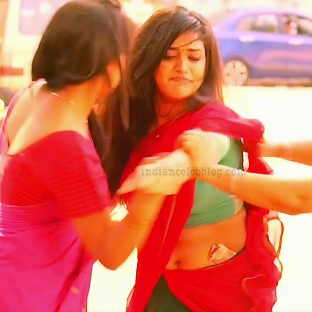 Shreya anchan tamil tv actress nandhini S1 15 hot caps